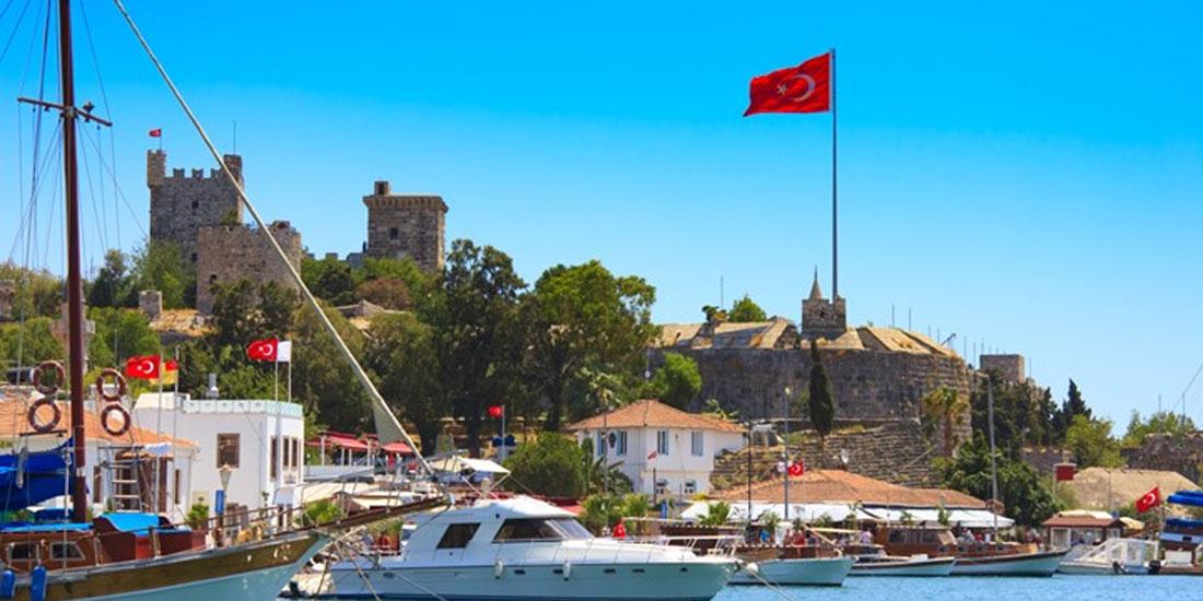 Τουρκία: Κρίσιμη αναμένεται να είναι αυτή η εβδομάδα για τους τουρκικούς τουριστικούς προορισμούς