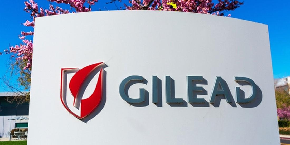 Η Gilead διερευνά εισπνεόμενη φόρμουλα πολλά υποσχόμενης θεραπείας για την COVID-19