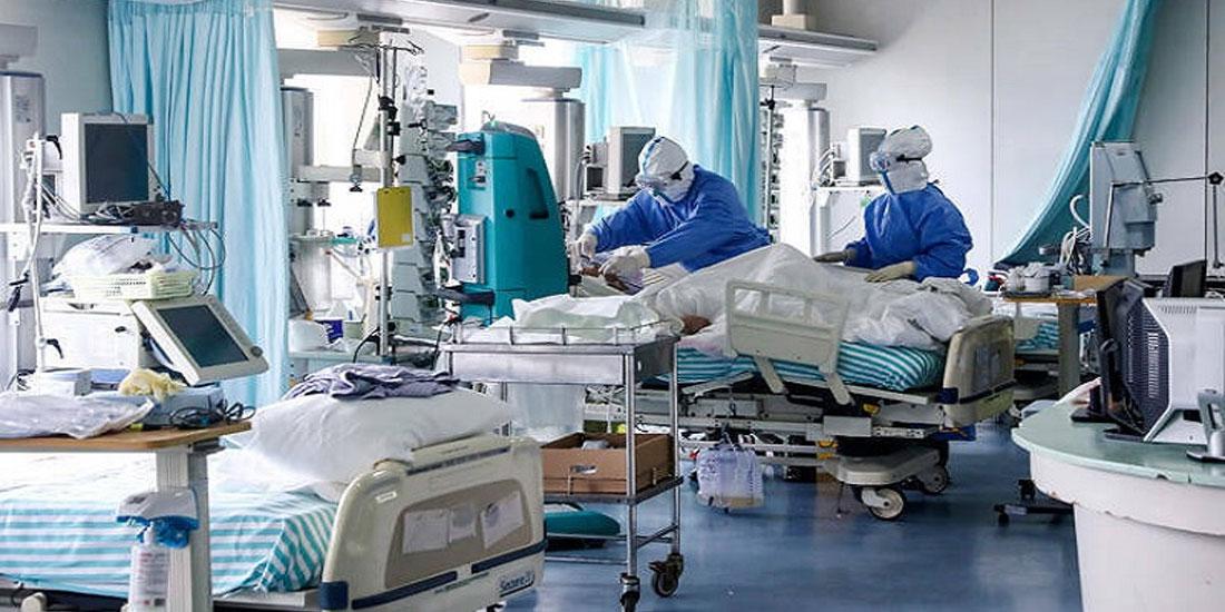 Αίγυπτος: Τους 2.500 πλησιάζουν οι θάνατοι εξαιτίας της COVID-19