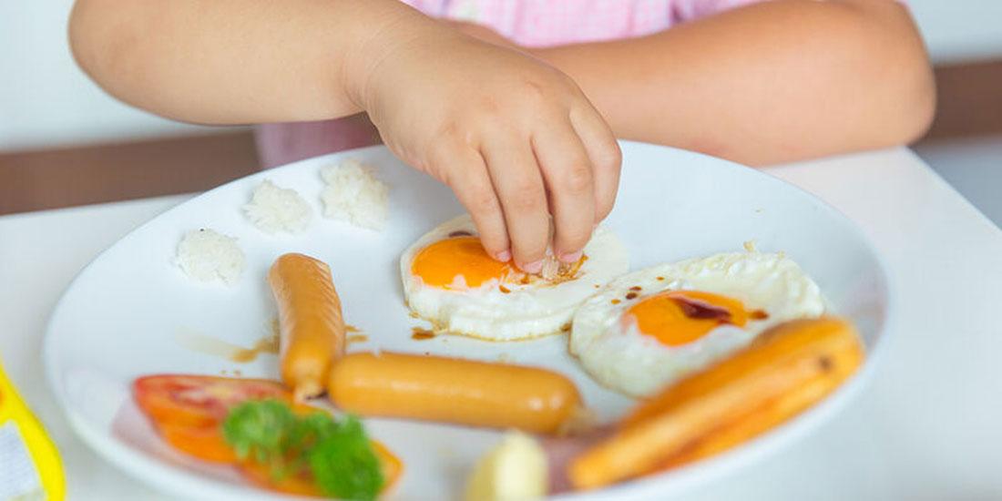 Αυξάνεται ο κίνδυνος παιδικής παχυσαρκίας σύμφωνα με διεθνή έρευνα