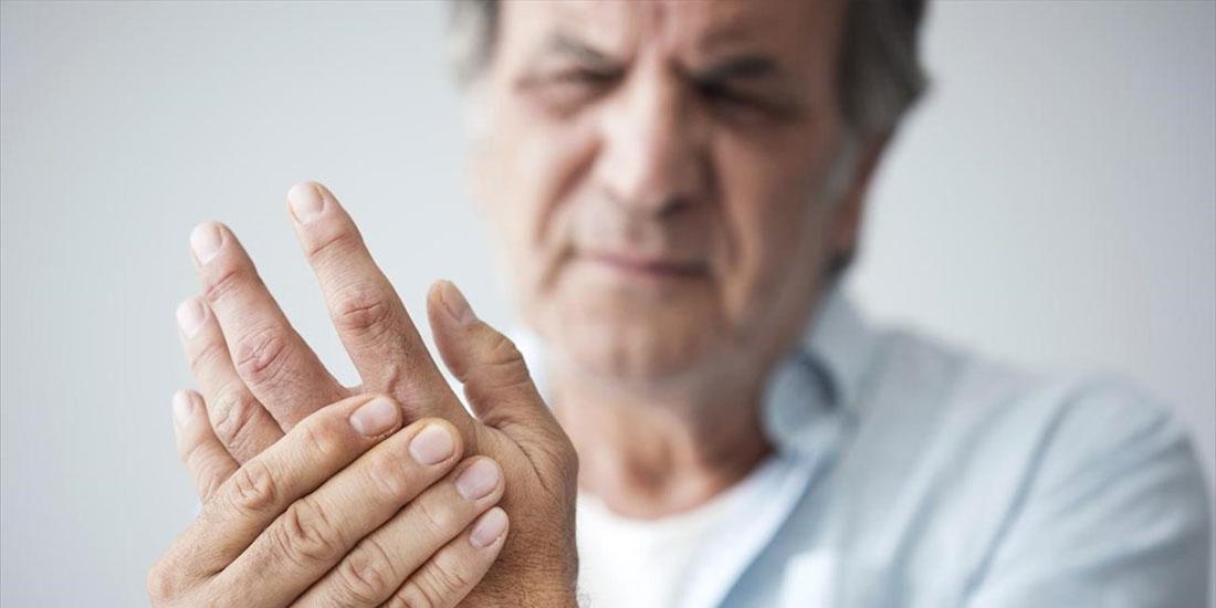 Η σημασία της προστασίας των ασθενών με σκληρόδερμα αναδεικνύεται στη φετινή Παγκόσμια Ημέρα για το νόσο