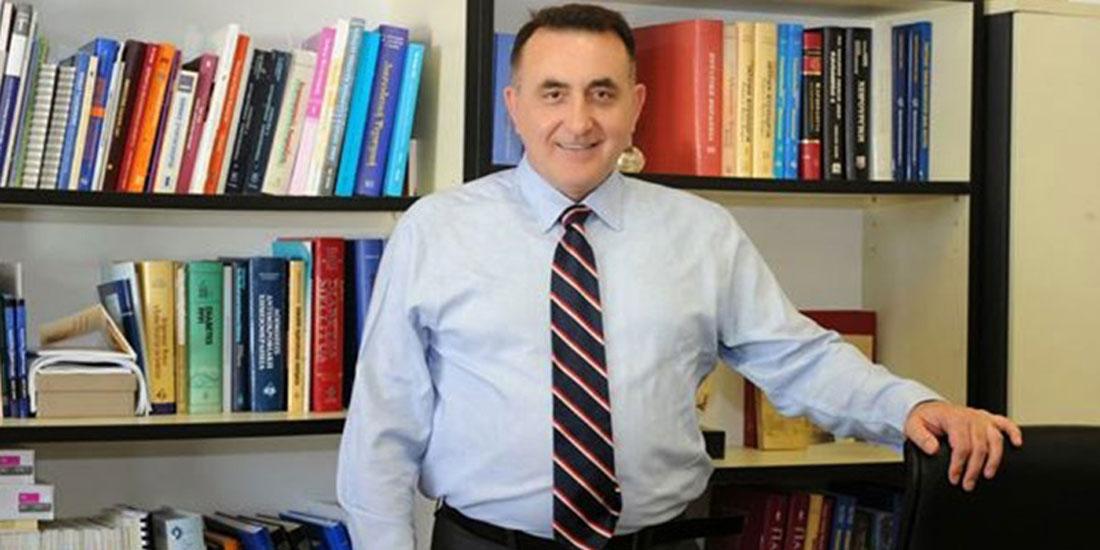 Π. Χαλβατσιώτης: Η θέση της ΠΦΥ στην πανδημία του Sars-Cov-2