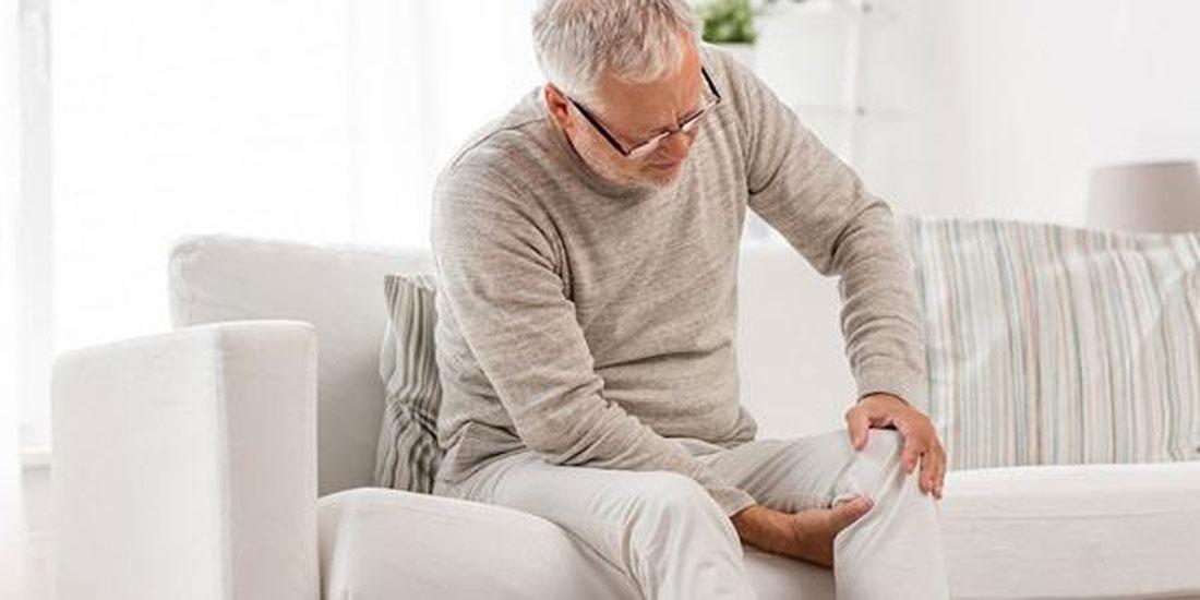 Η αυτοδιαχείριση της νόσου στα άτομα με ρευματικά νοσήματα βοηθά στη διατήρηση ενός υψηλού επιπέδου διαβίωσης
