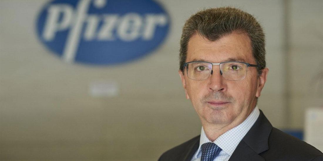 Πλατινένια διάκριση και τιμητικός έπαινος για την Pfizer Ελλάς