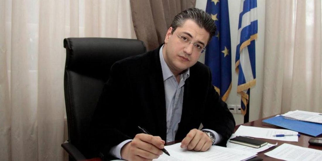 Απ. Τζιτζικώστας: Να αξιοποιήσουμε και να κεφαλαιοποιήσουμε το ελληνικό «θαύμα» της αντιμετώπισης της πανδημίας