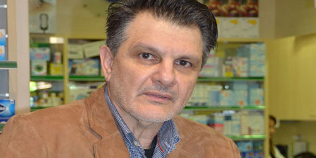 Σεραφείμ Ζήκας: Οι αντίπαλοι μας έχουν επιστρατεύσει στο κυνήγι της ψήφου από πολιτευτές μέχρι κουμπάρους και παράγοντες ποδοσφαιρικών ομάδων