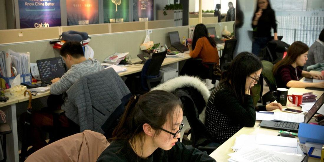 Με αύξηση των προσλήψεων αποφοίτων σπουδαστών, αντιμετωπίζει την οικονομική κρίση το Πεκίνο