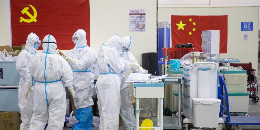 Φόβοι για δεύτερο κύμα της επιδημίας στην Ασία, καθώς αυξάνεται ο αριθμός των νέων κρουσμάτων