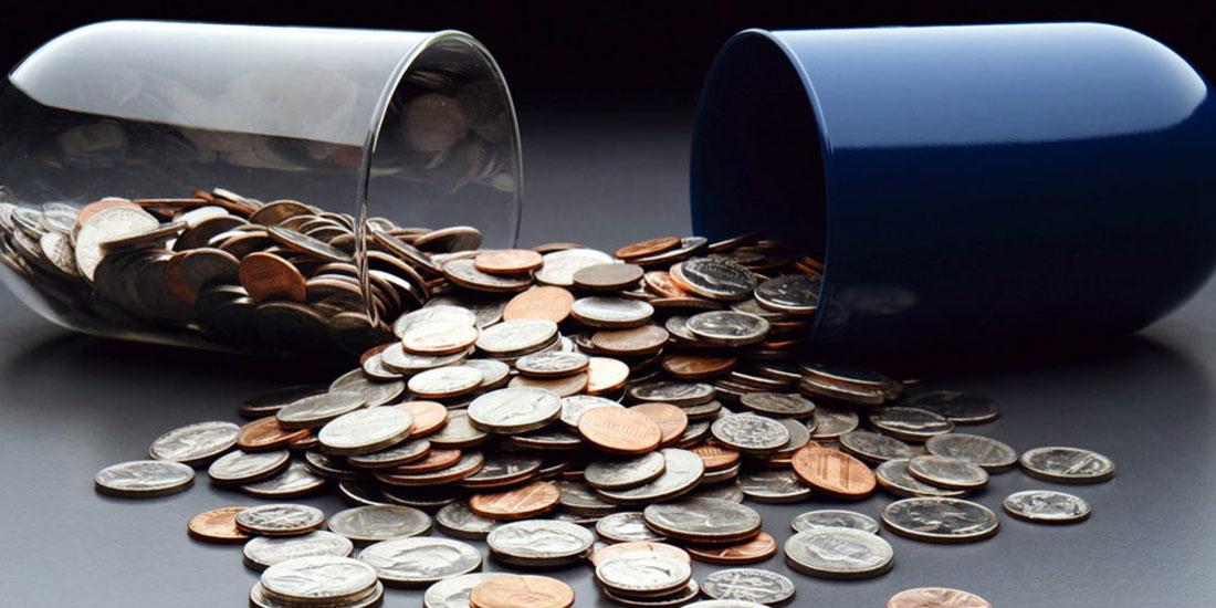 Εκνευρισμός από τις φαρμακευτικές για τη μη κατάργηση του rebate 25%