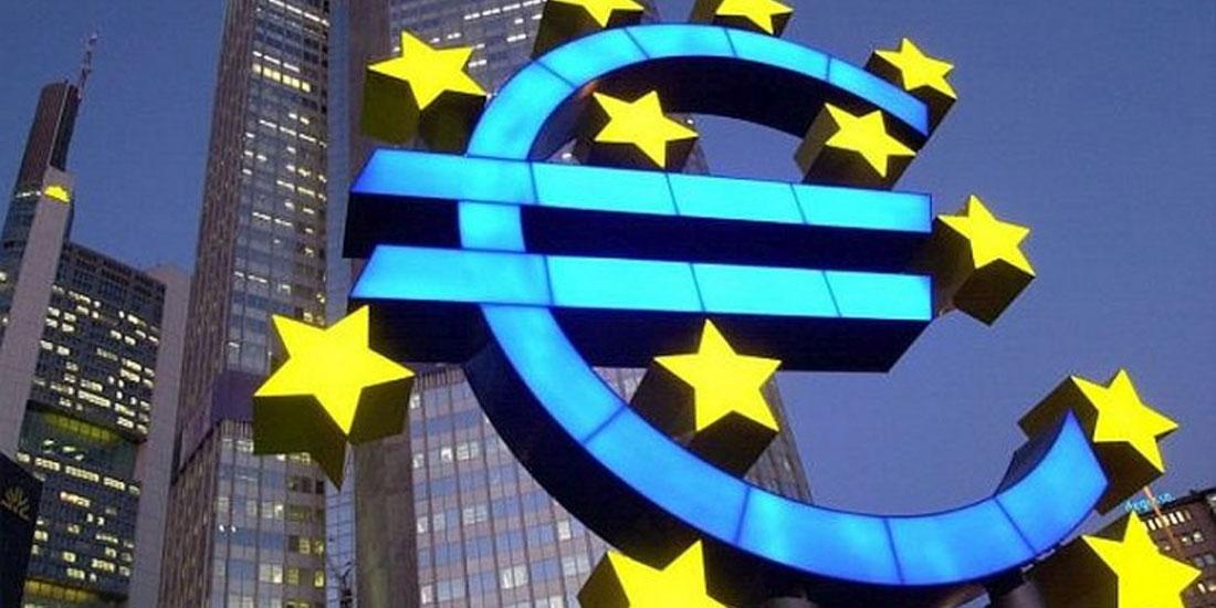 Ευρωζώνη: Συρρίκνωση - ρεκόρ της οικονομίας στο δεύτερο τρίμηνο