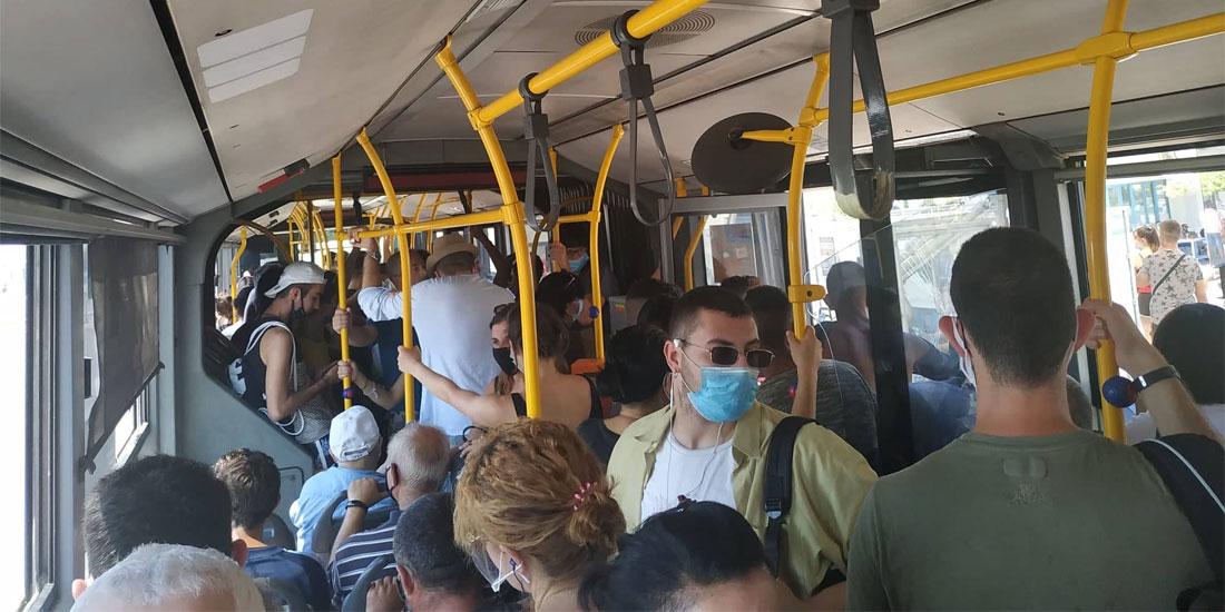 Υπ. Υποδομών και Μεταφορών: Ανακαλούνται οι άδειες εργαζομένων στα ΜΜΜ, πυκνώνουν τα δρομολόγια