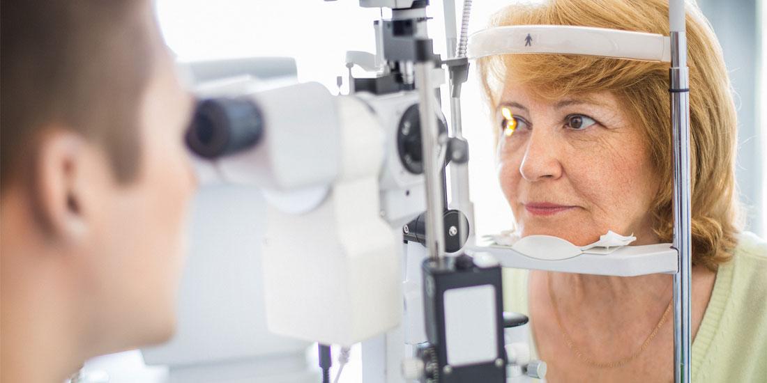Διαβητική Αμφιβληστροειδοπάθεια: Η έγκαιρη διάγνωση και η συνεπής παρακολούθηση μπορούν να σώσουν την όραση