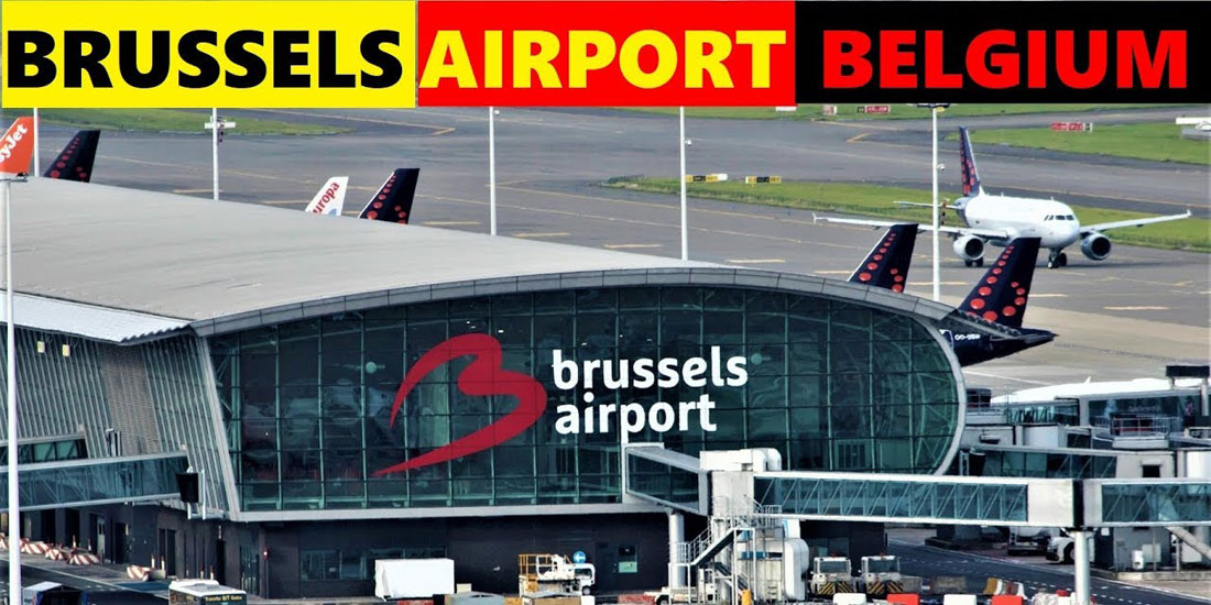 Βέλγιο: Απαγορεύονται τα ταξίδια προς διάφορες περιοχές της Ευρώπης