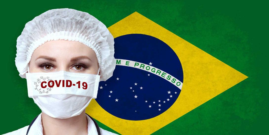 Βραζιλία: Με προεδρικό διάταγμα εξασφαλίζει η κυβέρνηση το εμβόλιο που θα κυκλοφορήσει