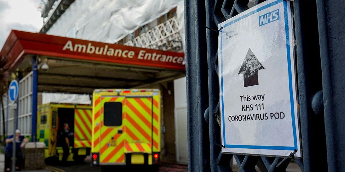 Μειώνει τον απολογισμό των θανάτων η Βρετανία με νέα μέθοδο καταμέτρησης