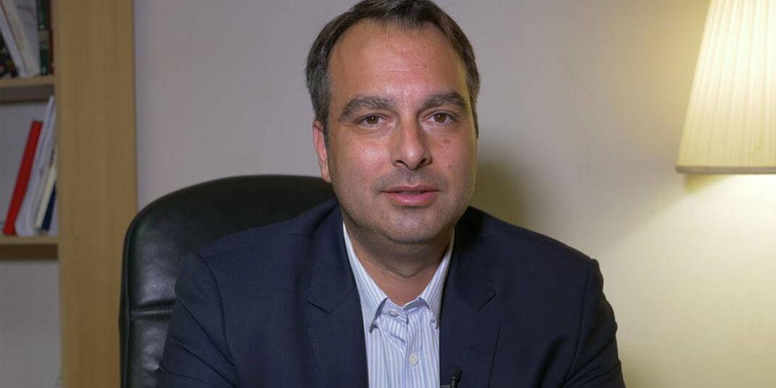 Θανάσης Παπαθανάσης: «Η σημερινή κυβέρνηση δείχνει ότι εμπιστεύεται τους φαρμακοποιούς»