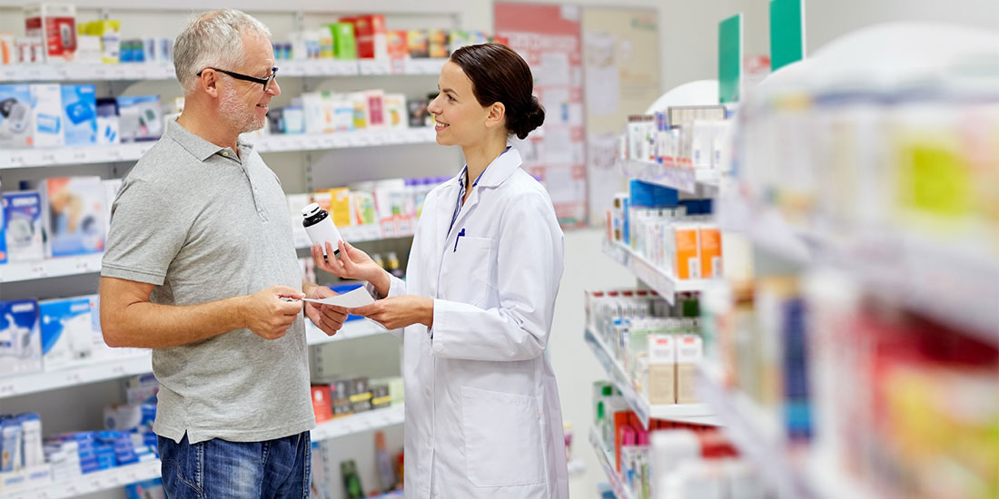 Εκδηλώσεις με αφορμή την Παγκόσμια Ημέρα Φαρμακοποιού