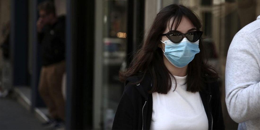 Στο ΦΕΚ η απόφαση για την υποχρεωτική η χρήση μάσκας σε εξωτερικούς και εσωτερικούς χώρους σε 11 περιοχές της χώρας