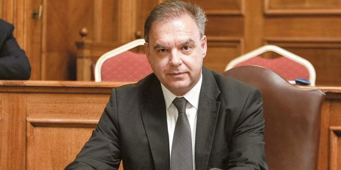 Π. Λιαργκόβας: Ένα lockdown 2 εβδομάδων στην Αττική μπορεί να στοιχίσει έως και 3 δις. ευρώ