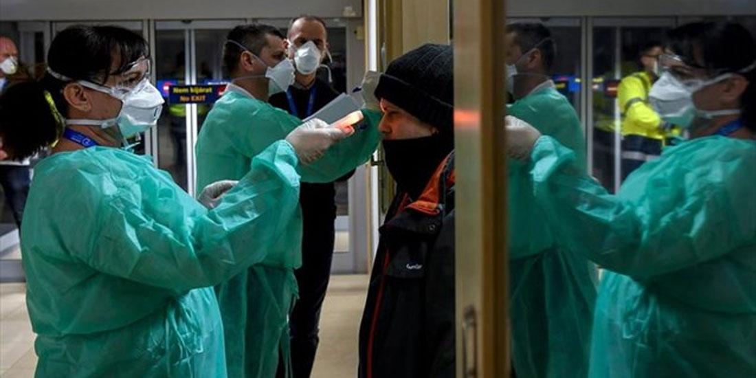 Πάνω από 1000 τα κρούσματα στην Κροατία σε μία ημέρα