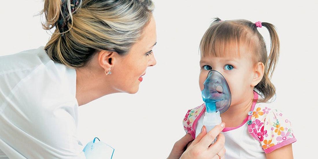 Θεραπεία με βιολογικό παράγοντα μειώνει σημαντικά τις σοβαρές κρίσεις άσθματος σε παιδιά και βελτιώνει τη λειτουργία των πνευμόνων