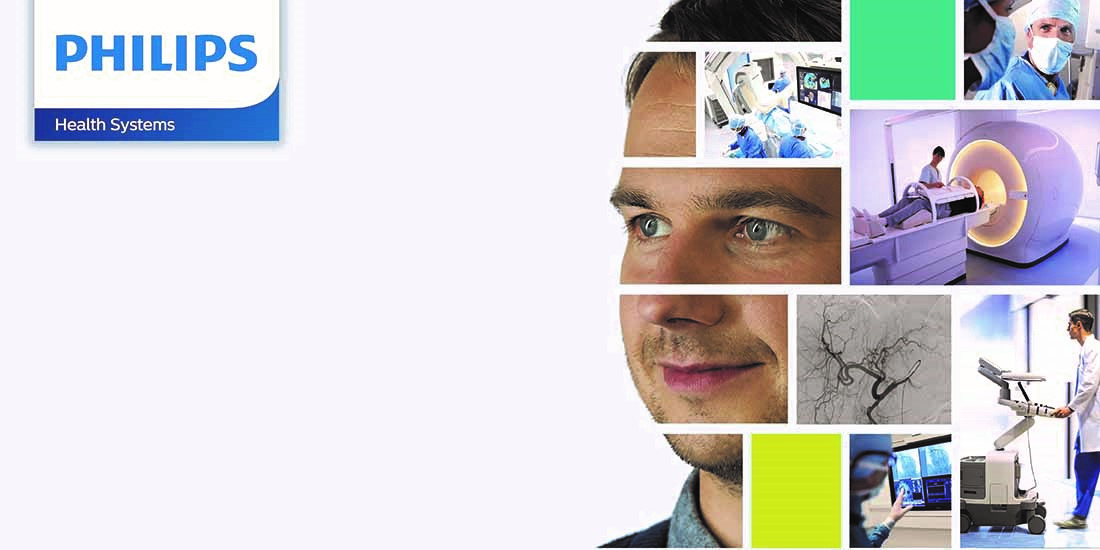 Philips: Καινοτομία & Προηγμένη Τεχνολογία για «Υγεία χωρίς όρια»