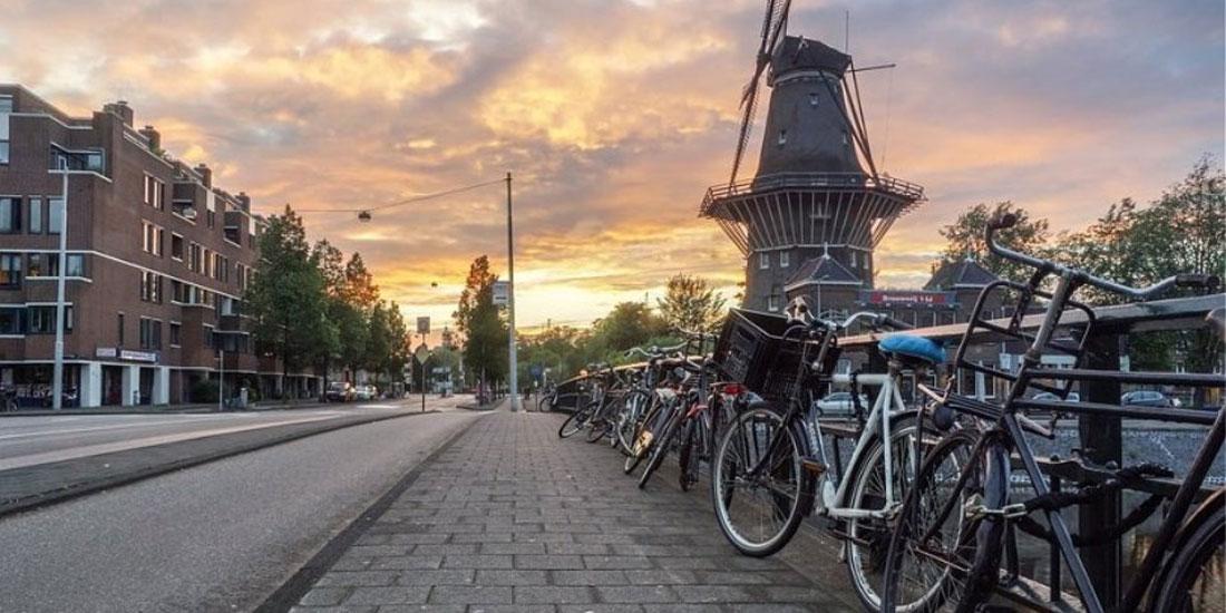 Ολλανδία: Παράταση των μέτρων παρά τη μείωση των κρουσμάτων