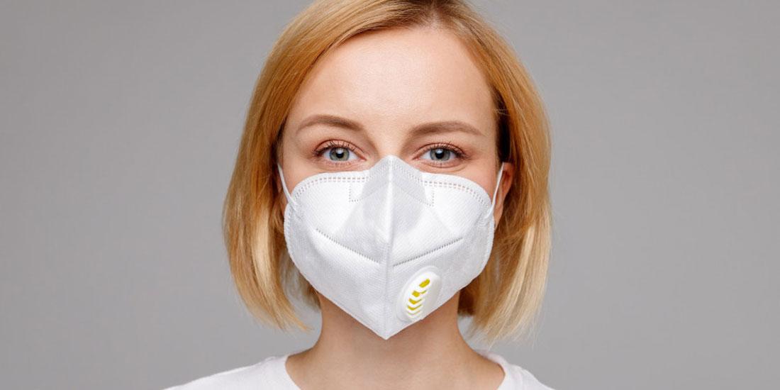 CDC: Μεγάλη η αξία της μάσκας στην πρόληψη της μετάδοσης του SARS-CoV-2