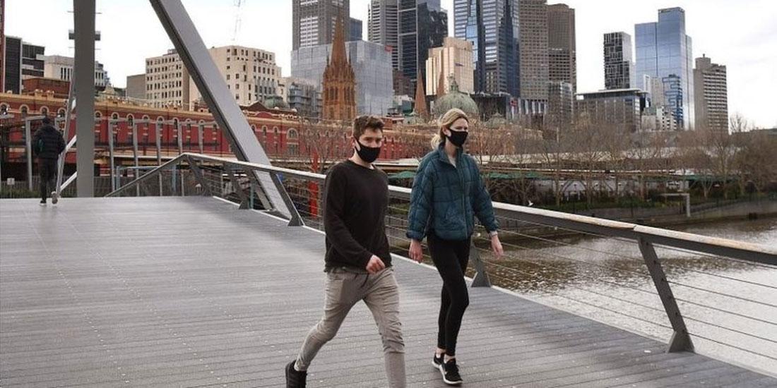 «Πολύ μεταδοτικό» στέλεχος του ιού βάζει σε καραντίνα πολιτεία της Νότιας Αυστραλίας