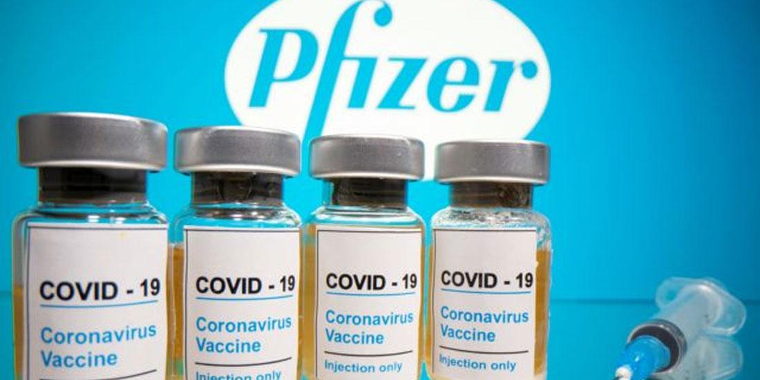 Εντός της ημέρας κατατίθεται αίτημα για αδειοδότηση του νέου εμβολίου της Pfizer/ BioNTech