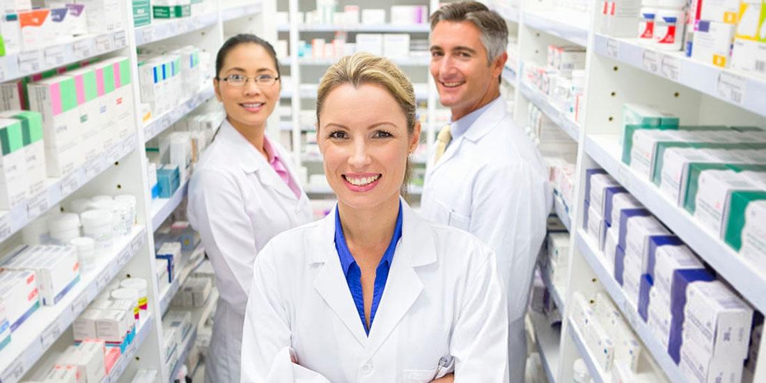 Συμπράξεις/συγχωνεύσεις φαρμακείων