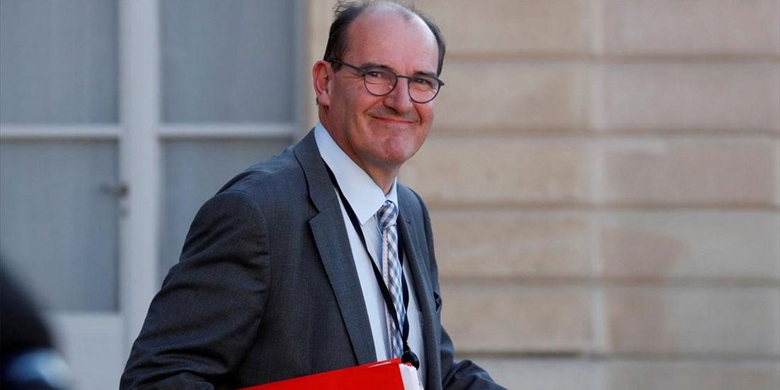 Γαλλία: Ο πρωθυπoυργός δεν αποκλείει περισσότερα μέτρα σε εθνικό επίπεδο