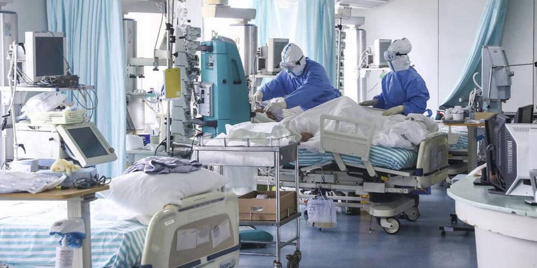 Αυξάνονται οι εισαγωγές στα νοσοκομεία