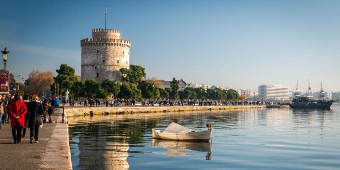 «Πράσινο φως» από τα λύματα της Θεσσαλονίκης σύμφωνα με την ανάλυση του ΑΠΘ