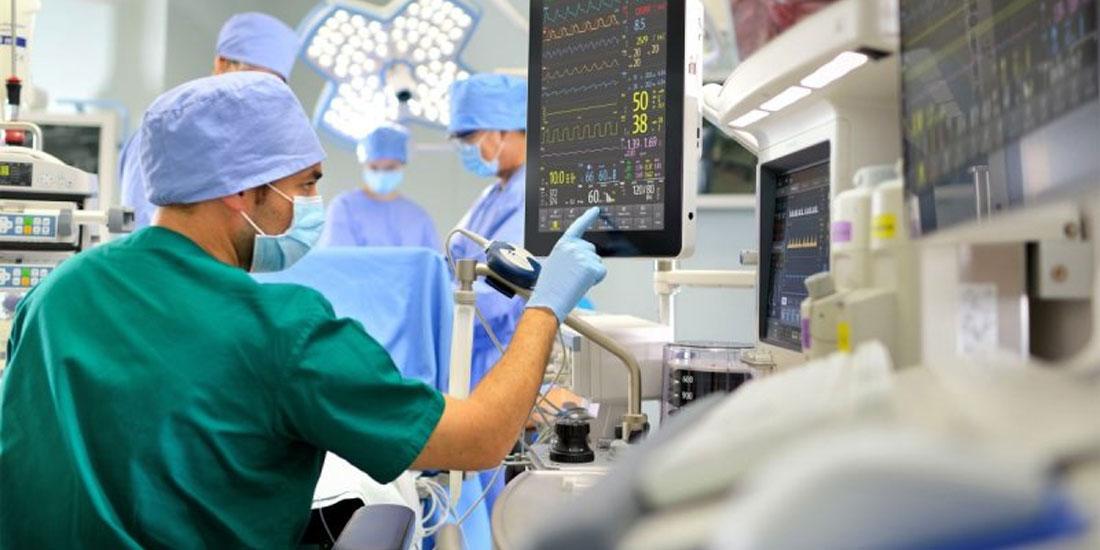 Η πανδημία μεγεθύνει το ήδη τεράστιο πρόβλημα έλλειψης αναισθησιολόγων