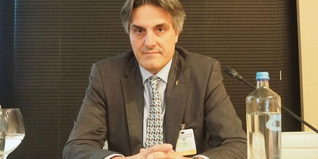 Δ. Ευγενίδης: «Θα αναλάβουν τον εμβολιασμό όσοι μπορούν να λειτουργήσουν βάσει πρωτοκόλλων»