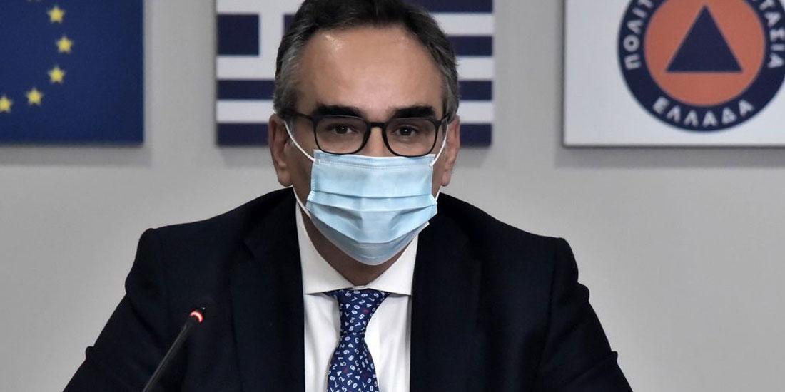 Β. Κοντοζαμάνης: «Η Εθνική Επιτροπή Εμβολιασμών αποφασίζει ποιοι εμβολιάζονται»