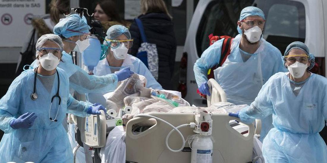 Επιστήμονες απέδειξαν ότι ο πρώτος θάνατος στην Ευρώπη χρονολογείται στις 5 Φεβρουαρίου 2020