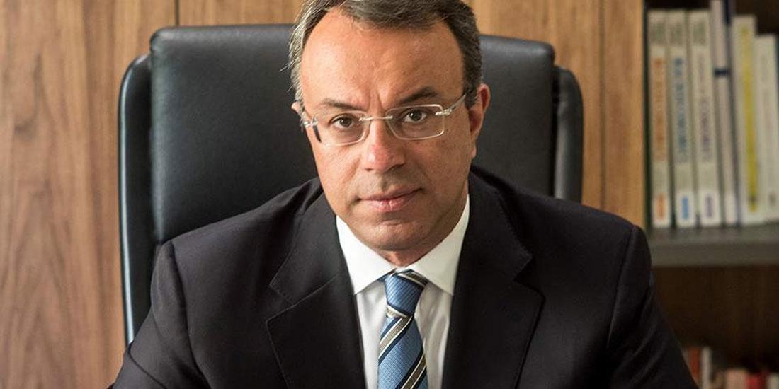 Χρ.Σταϊκούρας: Από το δεύτερο τρίμηνο του έτους αναμένουμε «φως στην άκρη του τούνελ» της οικονομίας
