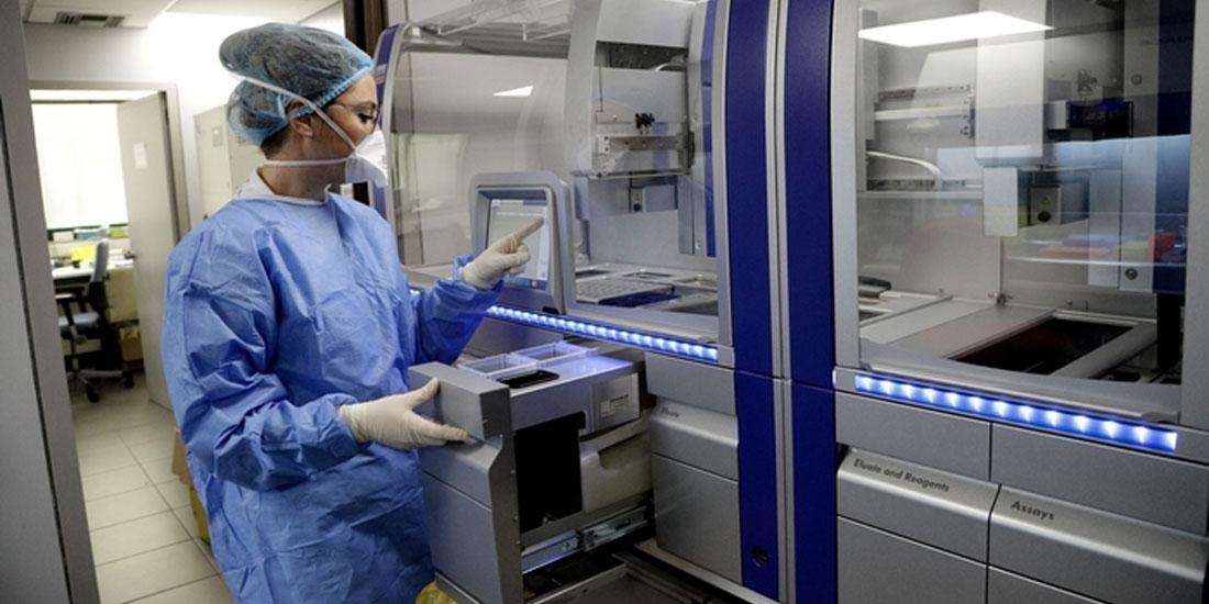 Γερμανικό σύστημα τεχνητής νοημοσύνης για πρώτη φορά διακρίνει τους προκαρκινικούς πολύποδες του εντέρου