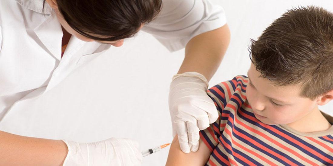 Ελληνική Παιδιατρική Εταιρεία: Ανησυχητική η μείωση των εμβολίων ρουτίνας