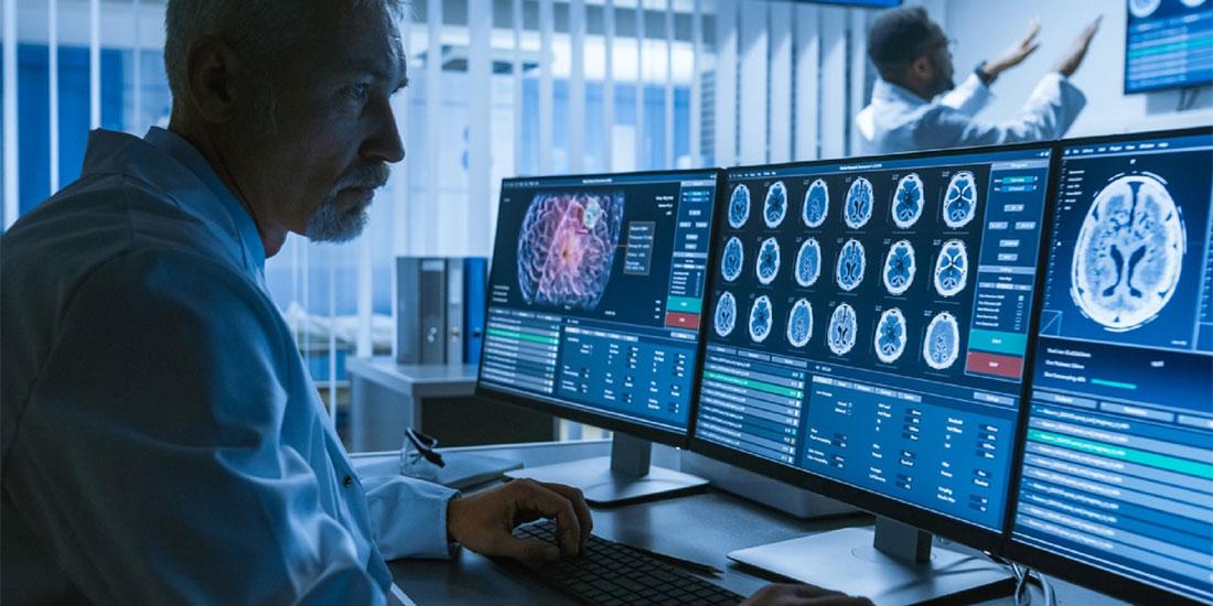 Την Τεχνητή Νοημοσύνη βάζει στη μάχη κατά του καρκίνου το έργο INCISIVE με τη συμμετοχή επιστημόνων του ΑΠΘ