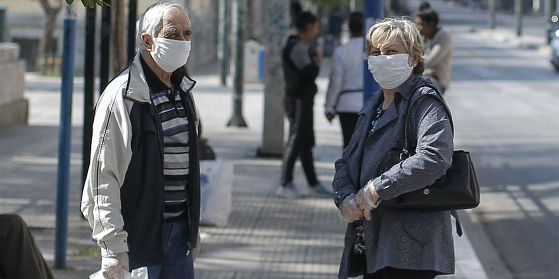 «Η ατομική ευθύνη έχει μεγάλη σημασία για την ασφαλή επαναφορά μας στην κανονικότητα», λέει ο Ιατρικός Σύλλογος Αθηνών