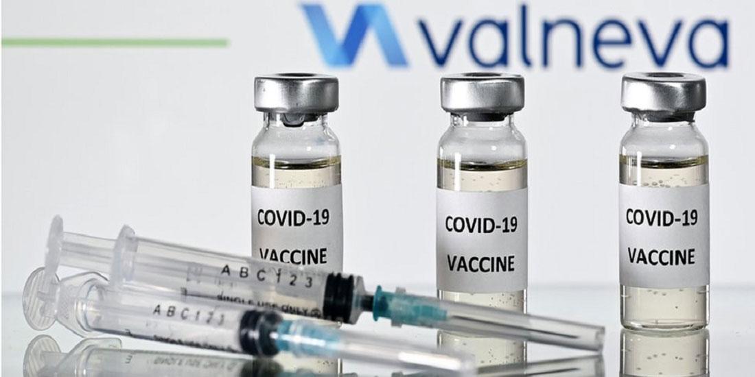 Η Γαλλική Valneva ξεκινά την τρίτη φάση δοκιμών για το υποψήφιο εμβόλιο της