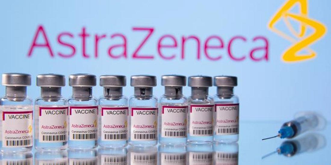 Η περιφέρεια Καστίλης και Λεόν διέκοψε την χορήγηση του εμβολίου της AstraZeneca