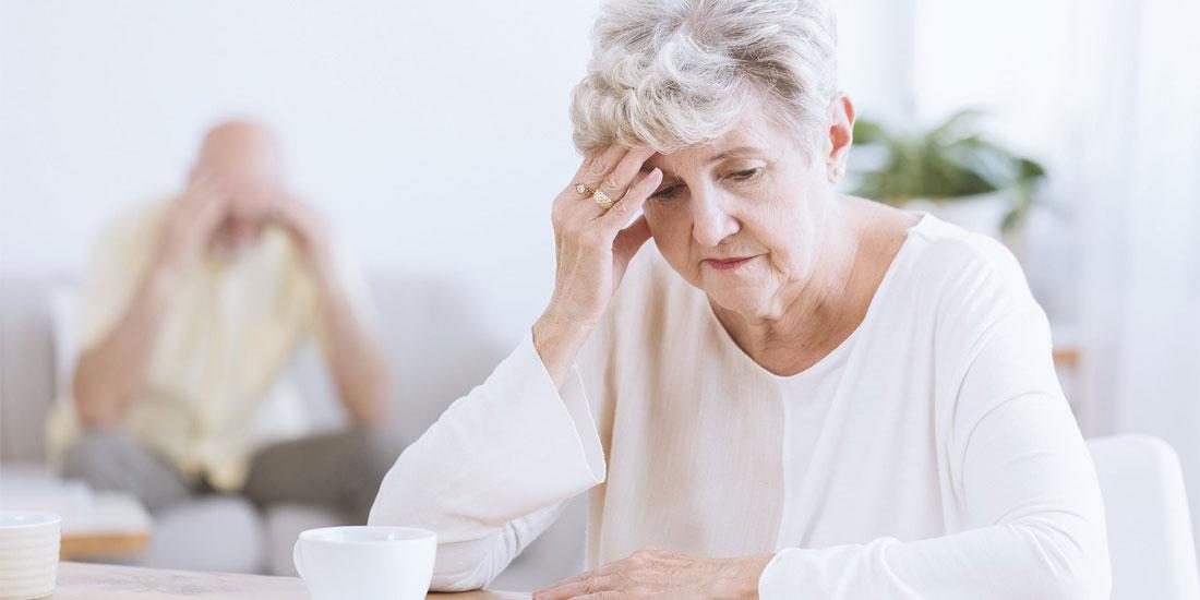 ΕΡΕΥΝΑ: Αυξημένος ο κίνδυνος άνοιας για τους ηλικιωμένους με προβλήματα ακοής και όρασης