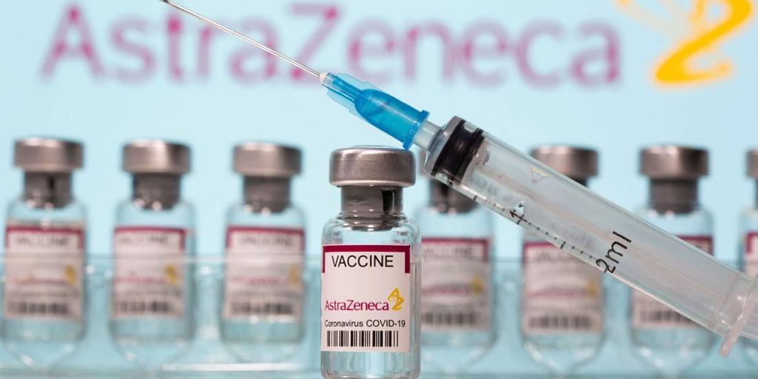 Αλλάζουν τα δεδομένα για τον εμβολιασμό με AstraZeneca σε πολλές χώρες