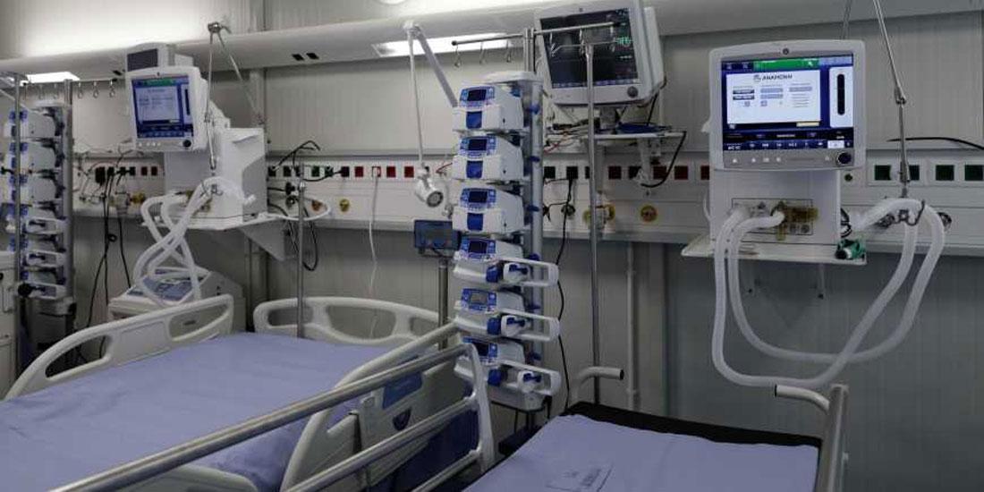Ταχεία σύνδεση μέσω οπτικών ινών και τεχνολογικός εκσυγχρονισμός των δημόσιων νοσοκομείων