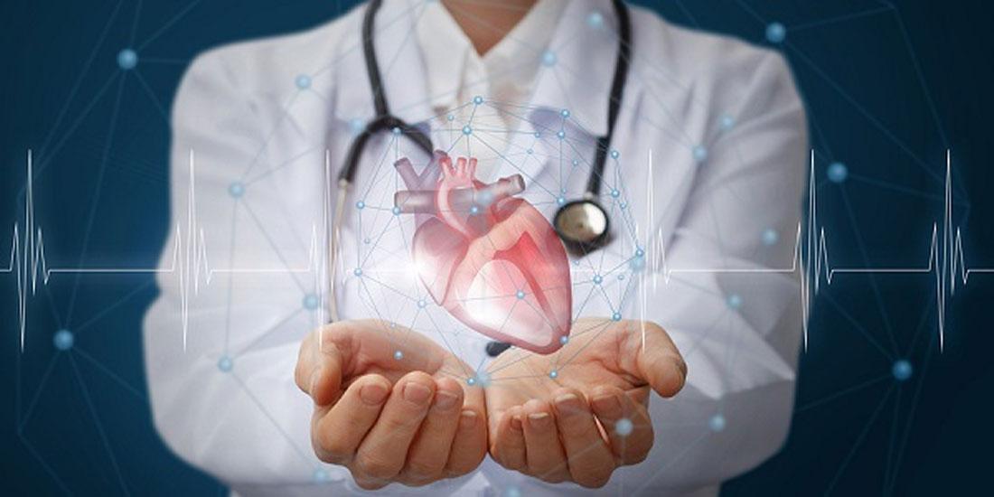 Η νοσηλεία από κορωνοϊό αυξάνει τον κίνδυνο καρδιακής ανεπάρκειας