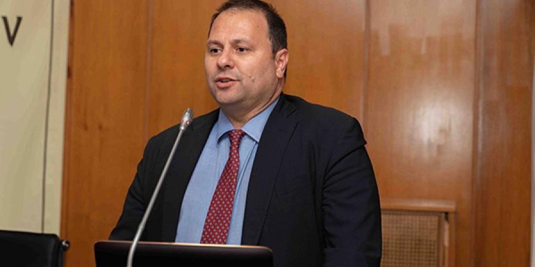 Π. Σταμπουλίδης για εστίαση: Μάιο το πακέτο στήριξης - Τι ισχύει για μαγαζιά εστίασης σε κλειστά εμπορικά κέντρα